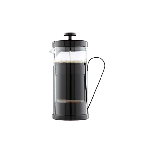 Kafetiera 8/1000 ml La Cafetiere Monaco czarna L-MN081400