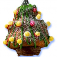Kaiser - Kaiser - foremka świąteczna choinka