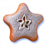 Kaiser - Kaiser - foremka świąteczna gwiazda