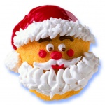Kaiser - Kaiser - foremka świąteczna mikołaj