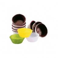 Kaiser - Kolorowe papilotki do ciasta