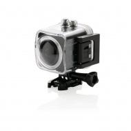 Kamera sportowa 4K 5x5x6cm XD design czarna