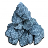 Kamienie grzejne do sauny, 15 kg