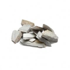 Kamienie ozdobne do biokominków 1 kg EcoFire jasne