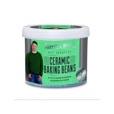 Kamienie piekarnicze - Jamie Oliver