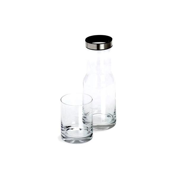 Karafka 500ml ze szklanką BLOMUS Acqua B63435