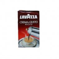 Kawa mielona 0,25kg Lavazza Crema e Gusto Ricco czarna
