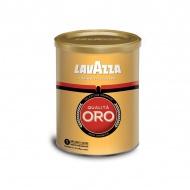 Kawa mielona 0,25kg Lavazza Qualita Oro czarna