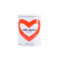 Kawa mielona bezkofeinowa Decaffeinato Miscela Blu Bianco 250 g Diemme Caffe