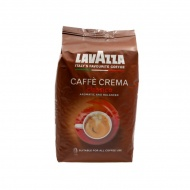 Kawa ziarnista 1kg Lavazza Caffe Crema Classico czarna