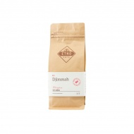 Kawa ziarnista Etiopia Djimmah 250 g Etno Cafe