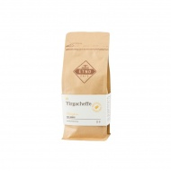 Kawa ziarnista Etiopia Yirgacheffe 250 g Etno Cafe