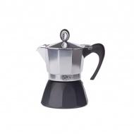 Kawiarka 150 ml G.A.T. Diva czarna