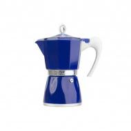 Kawiarka 300 ml G.A.T. Bella niebieska