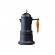 Kawiarka 3tz 150ml G.A.T. Minni Plus czarna