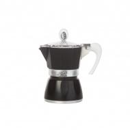 Kawiarka 50 ml G.A.T. Bella czarna