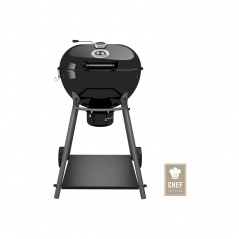 KENSINGTON 570C  CHEF EDITION - OUTDOORCHEF; GRILL WĘGOLWY -
