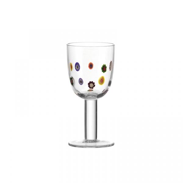 Kieliszek do białego wina 310 ml Leonardo Millefiori 053842