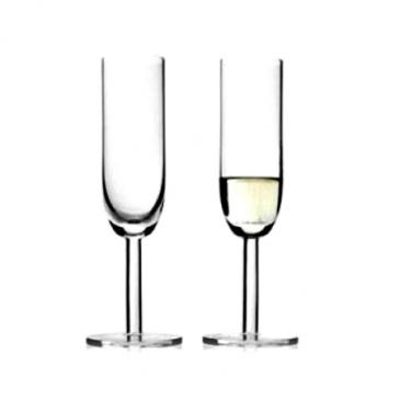 Kieliszek do szampana Idea Vetro Velo dAutunno