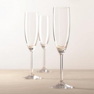 Kieliszek do szampana Leonardo Daily