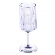 Kieliszek do wina 350ml Koziol Club Wine transparentny fioletowy