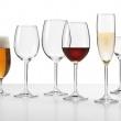 Kieliszek do wina Bordeaux Leonardo Daily 063317
