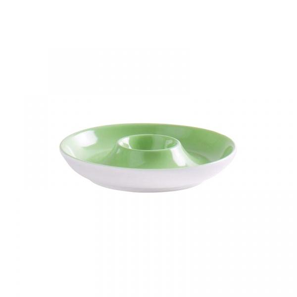 Kieliszek na jajko Kahla Pronto Colore zielony KH-117404A72131X