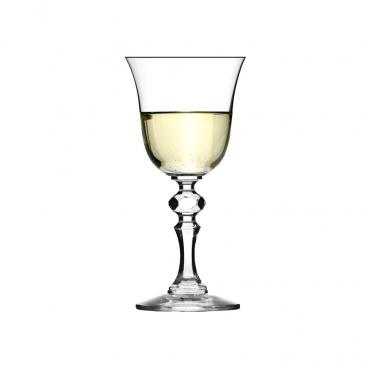 Zestaw kieliszków do wina białego 150ml Krista