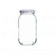 KIL - Słoik 725 ml., Twist Top Jars