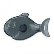 Klucz do kaloryfera Koziol transparentny szary KZ-5070540