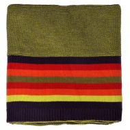 Koc Marley 150x170 cm Miloo Home Cosy Collection wielobarwny