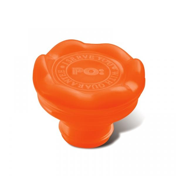 Korek do wina PO: Pop pomarańczowy 745