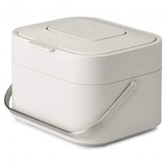 Kosz kuchenny na odpady organiczne z filtrem Joseph Joseph Intelligent Waste Stack