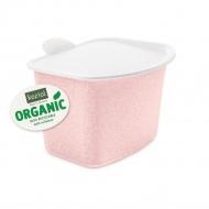 Kosz na odpady organiczne Koziol BIBO ORGANIC różowy KZ-5605669