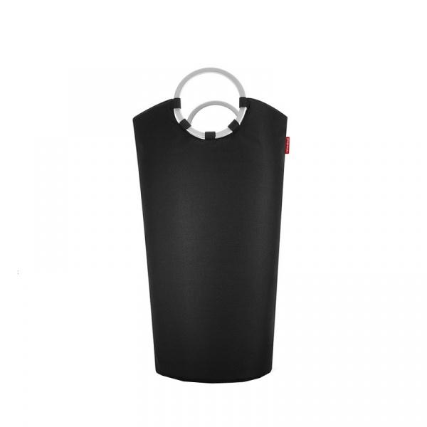 Kosz na pranie Reisenthel Looplaundry black TL7003
