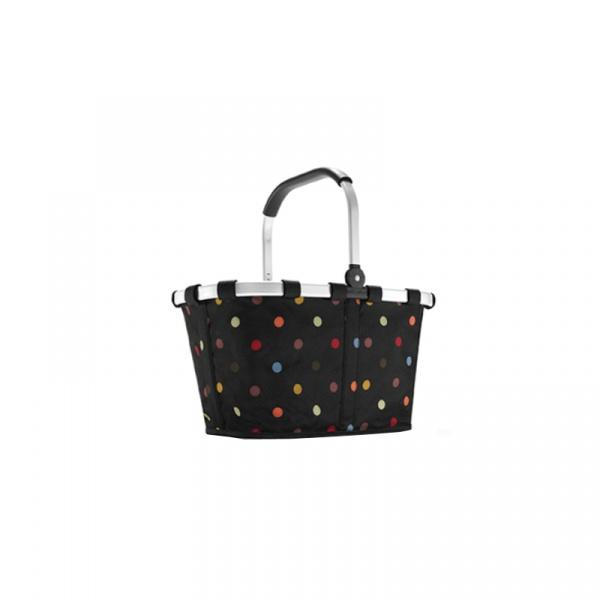 Kosz piknikowy Reisenthel Carrybag dots RBK7009