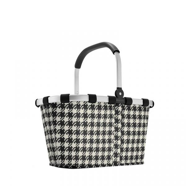 Kosz piknikowy Reisenthel Carrybag fifties black RBK7028