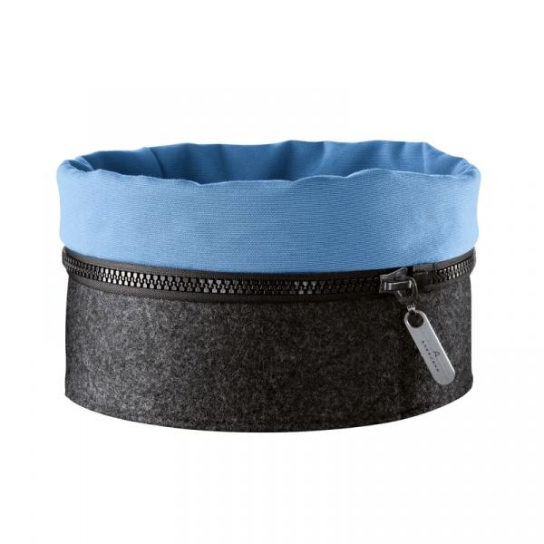 Koszyk na pieczywo Auerhahn ZIPP niebieski - bez opakowania 30012132(1)
