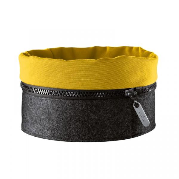 Koszyk na pieczywo Auerhahn ZIPP żółty - bez opakowania 30012134(1)