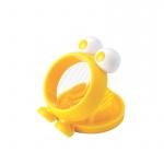Krajacz do jajek Egg Watcher MSC International żółty