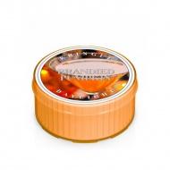 Kringle Candle - Brandied Pumpkin - Świeczka zapachowa - Daylight (35g)