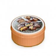 Kringle Candle - Chestnuts Roasting - Świeczka zapachowa - Daylight (35g)