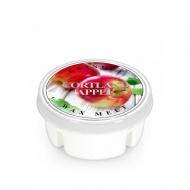"Kringle Candle - Cortland Apple - Wosk zapachowy ""potpourri"" (35g)"