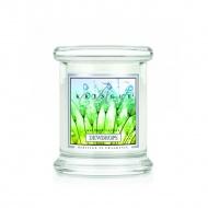 Kringle Candle - Dewdrops - mini, klasyczny słoik (128g)