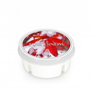 """Kringle Candle - First Snow - Wosk zapachowy """"potpourri"""" (35g)"""