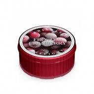 Kringle Candle - Frosted Cranberry - Świeczka zapachowa - Daylight (35g)