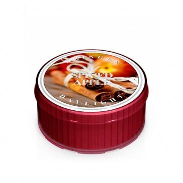 Kringle Candle - Spiced Apple - Świeczka zapachowa - Daylight (35g)