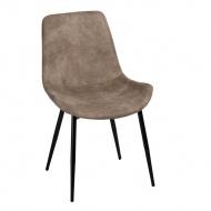 Krzesło 50x42x79cm D2 Yoko beżowe