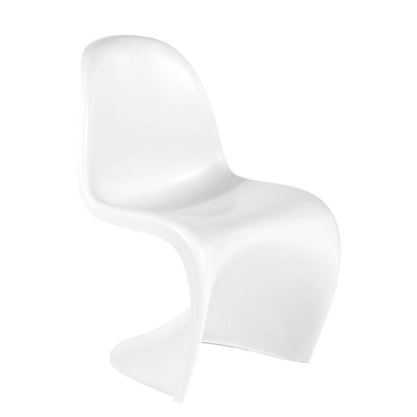 Krzesło Balance białe TH DK-3229