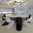 Krzesło Balance czarne DK-3230